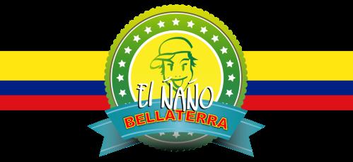 Logo Ñaño para principal